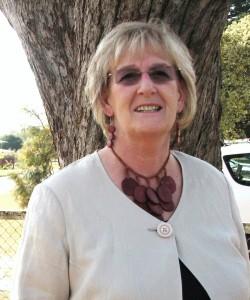 Judith Ellis